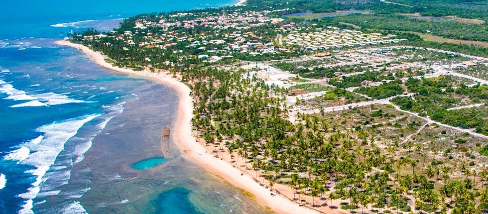 Costa de Sauípe